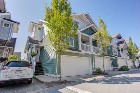 Townhouse for sale at 6785 193 St Unit 30 Surrey British Columbia - MLS: R2395689