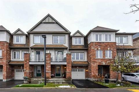 Townhouse for sale at 7 Sirente Dr Unit 30 Hamilton Ontario - MLS: X4650934