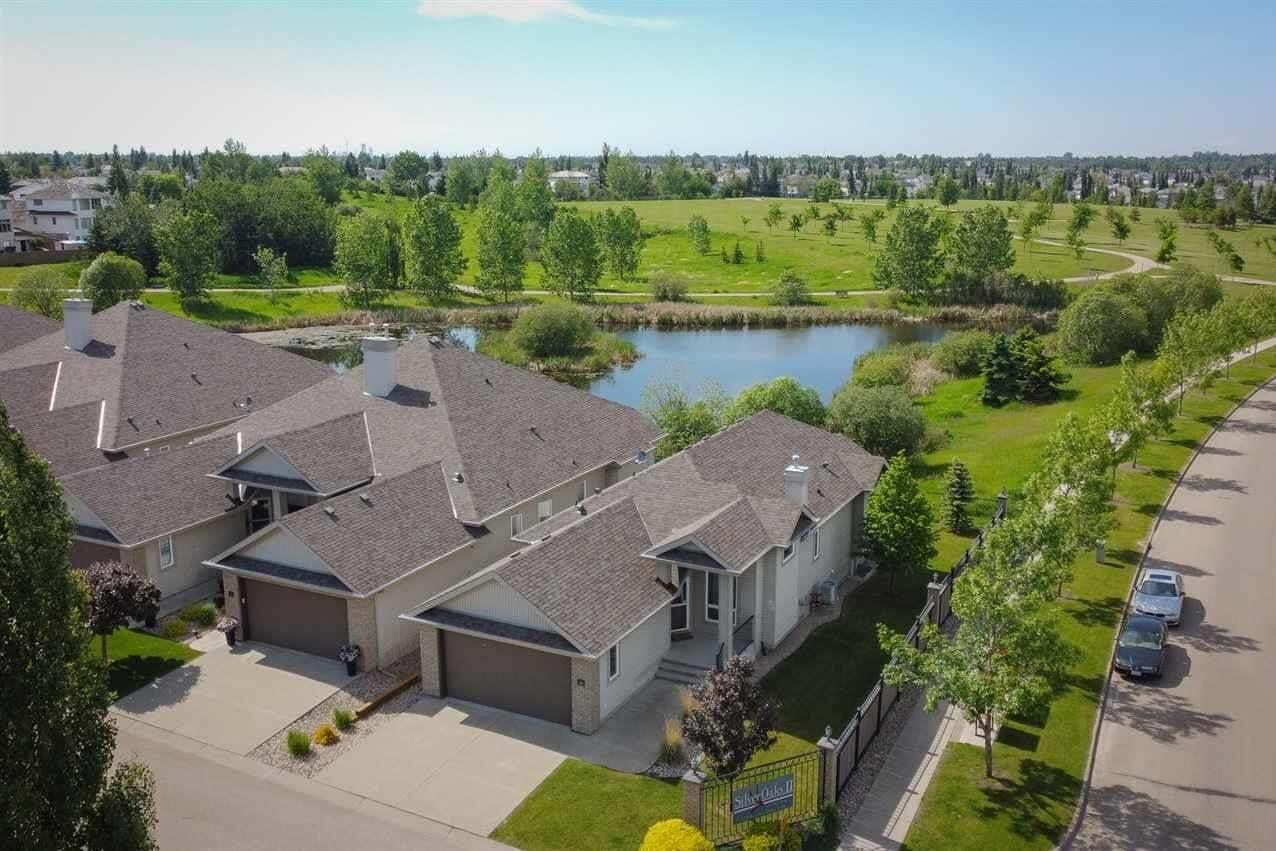 House for sale at 700 Regency Dr Unit 30 Sherwood Park Alberta - MLS: E4210086