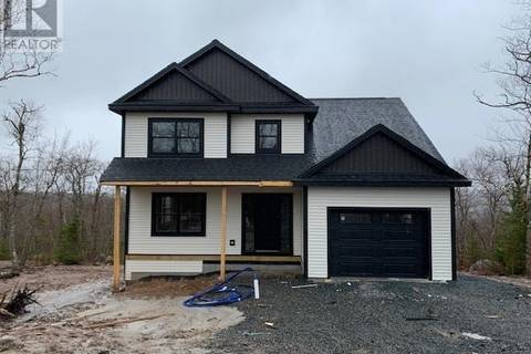 House for sale at 71 Oakwood Dr Unit 30 Williamswood Nova Scotia - MLS: 201826605