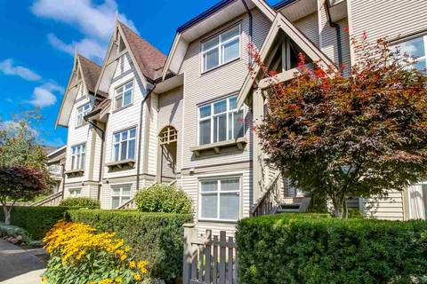 Townhouse for sale at 7288 Heather St Unit 30 Richmond British Columbia - MLS: R2401613