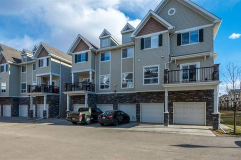 Townhouse for sale at 7293 South Terwillegar Dr Nw Unit 30 Edmonton Alberta - MLS: E4154988