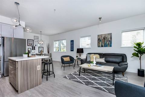 Townhouse for sale at 730 Farrow St Unit 30 Coquitlam British Columbia - MLS: R2422094