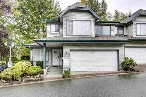 Townhouse for sale at 7465 Mulberry Pl Unit 30 Burnaby British Columbia - MLS: R2503559
