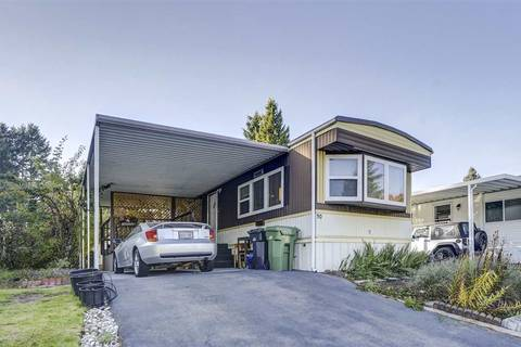 Residential property for sale at 7790 King George Blvd Unit 30 Surrey British Columbia - MLS: R2414300
