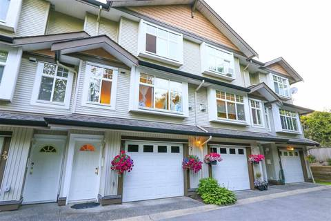 Townhouse for sale at 8155 164 St Unit 30 Surrey British Columbia - MLS: R2377187