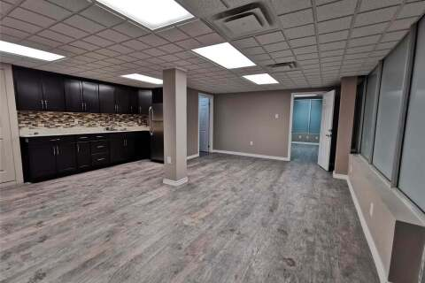 Commercial property for lease at 850 Tapscott Rd Apartment 30 Toronto Ontario - MLS: E4777754