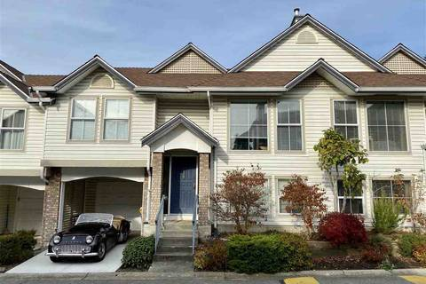 Townhouse for sale at 8716 Walnut Grove Dr Unit 30 Langley British Columbia - MLS: R2417733