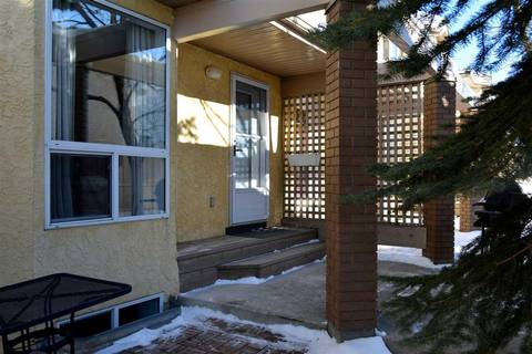 Townhouse for sale at 901 Normandy Dr Unit 30 Sherwood Park Alberta - MLS: E4149574