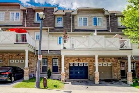 Townhouse for sale at 30 Abela Ln Ajax Ontario - MLS: E4811004