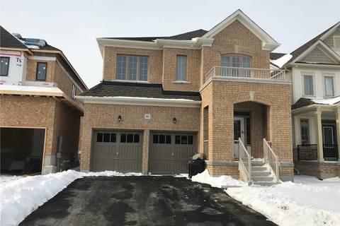 House for rent at 30 Albert Christie St Clarington Ontario - MLS: E4678052