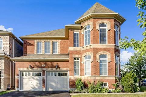 House for sale at 30 Albert Roffey Cres Markham Ontario - MLS: N4556183