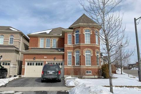 House for sale at 30 Albert Roffey Cres Markham Ontario - MLS: N4698931
