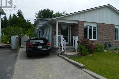 House for sale at 30 Albert St Elliot Lake Ontario - MLS: SM126175