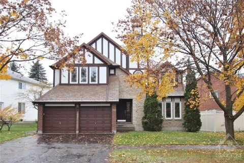 House for sale at 30 Allenby Rd Ottawa Ontario - MLS: 1216984