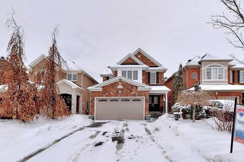 House for sale at 30 Aloe Ave Richmond Hill Ontario - MLS: N4686755