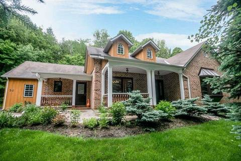 House for sale at 30 Andrews Dr Bradford West Gwillimbury Ontario - MLS: N4495400
