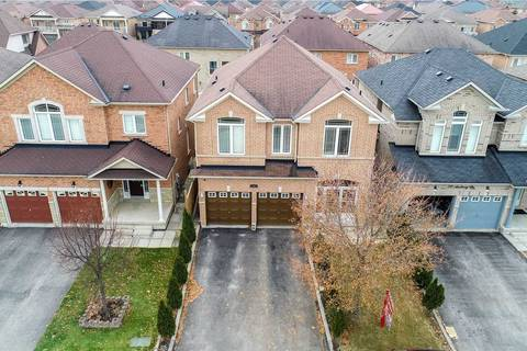House for sale at 30 Ansbury Dr Brampton Ontario - MLS: W4645345