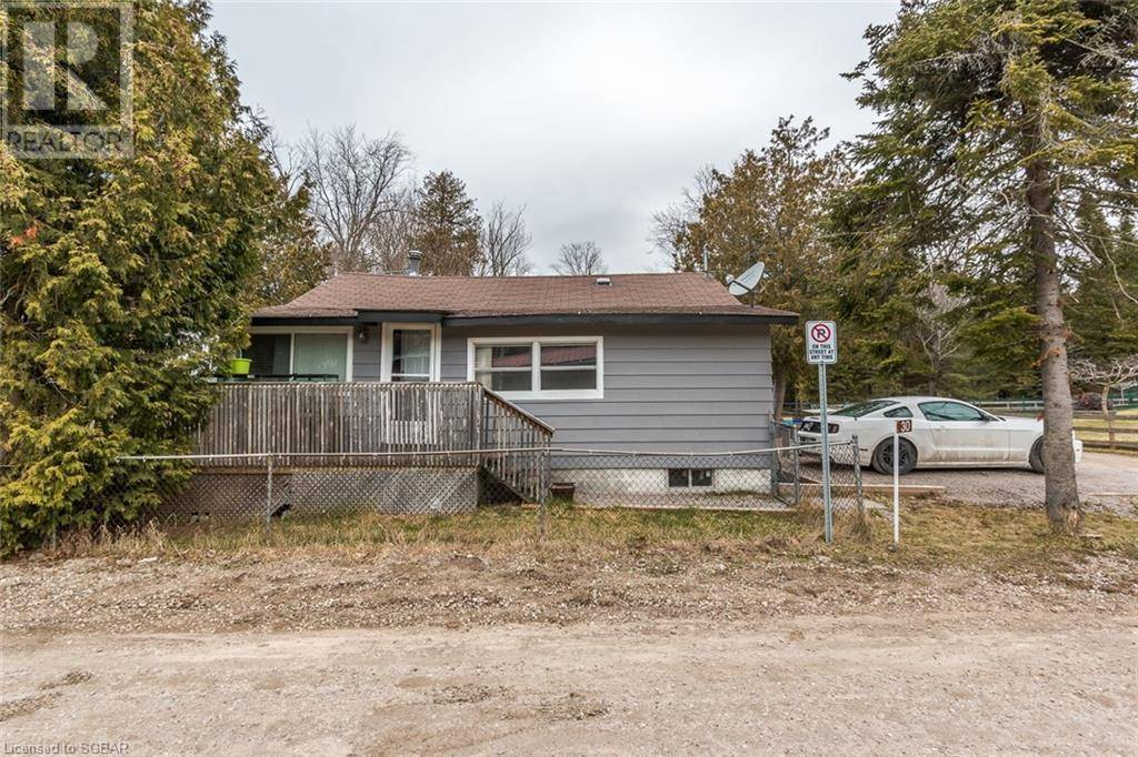 House for sale at 30 Arbor Rd Tiny Twp Ontario - MLS: 253926