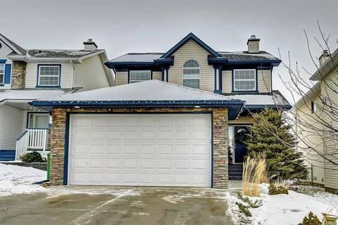 House for sale at 30 Arbour Stone Ri Northwest Calgary Alberta - MLS: C4282311