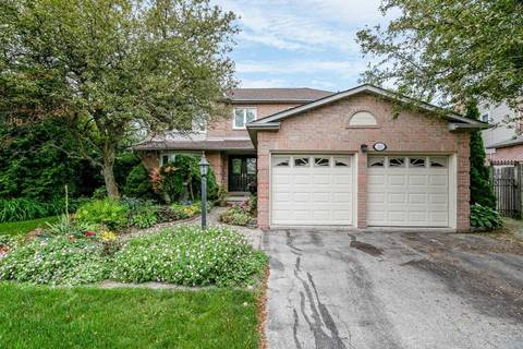 House for sale at 30 Ardill Cres Aurora Ontario - MLS: N4694743