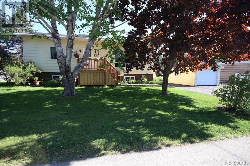 House for sale at 30 Arnold Ave Sussex New Brunswick - MLS: NB043832