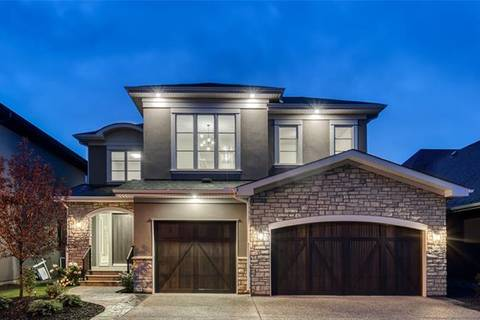 House for sale at 30 Aspen Summit Circ Southwest Calgary Alberta - MLS: C4264638