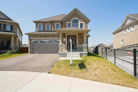 House for sale at 30 Atkinson Cres New Tecumseth Ontario - MLS: N4853215