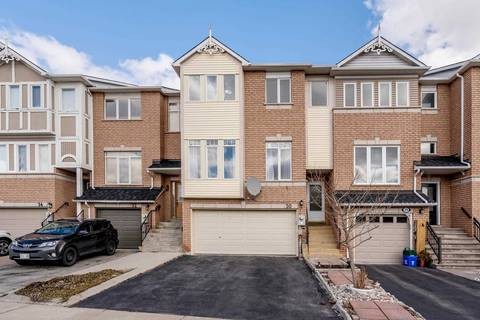 Townhouse for sale at 30 Atwood Ave Halton Hills Ontario - MLS: W4412242