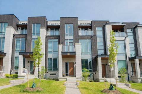 Townhouse for sale at 30 Aylin Cres Vaughan Ontario - MLS: N4514184