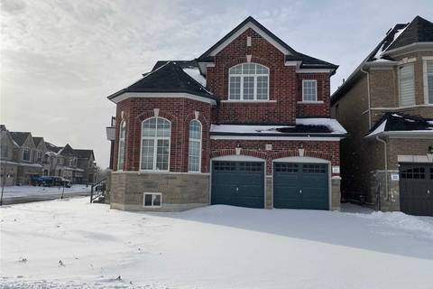 House for rent at 30 Baleberry Cres East Gwillimbury Ontario - MLS: N4645533