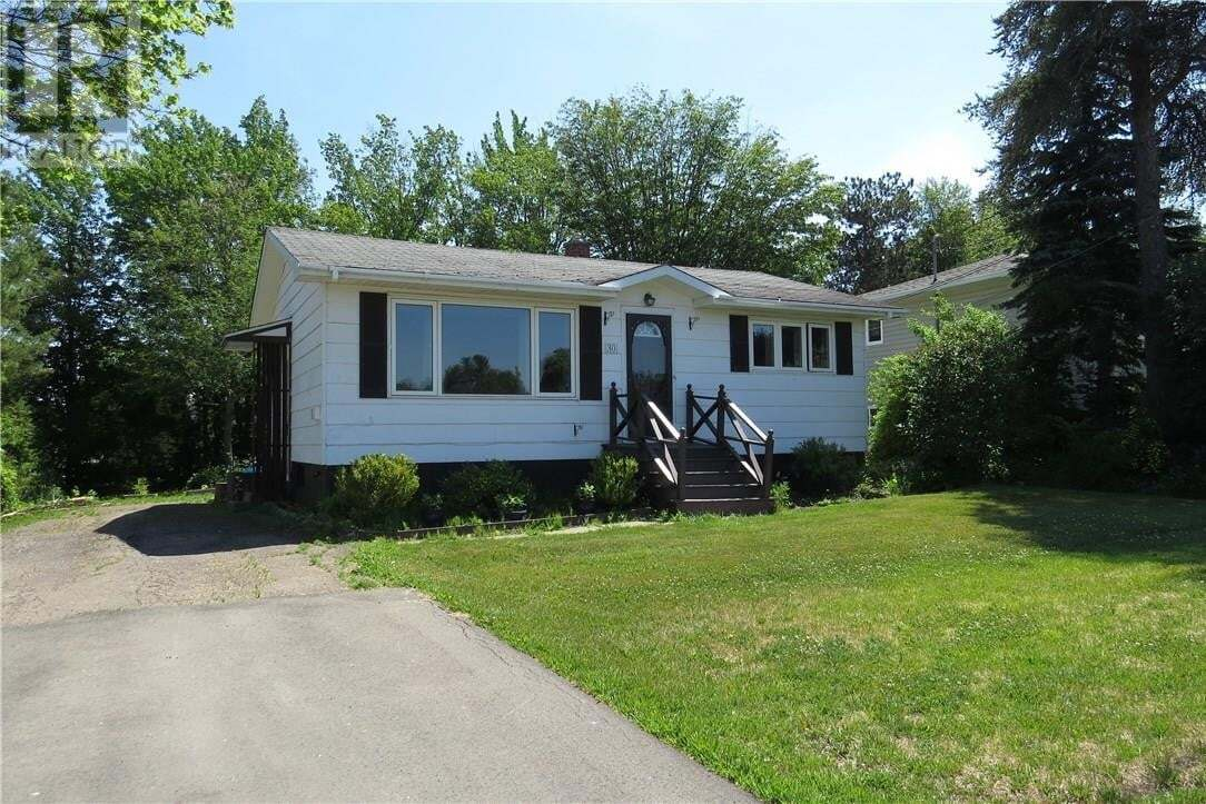 House for sale at 30 Balmoral St Riverview New Brunswick - MLS: M129200
