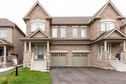 Townhouse for sale at 30 Banbridge Cres Brampton Ontario - MLS: W4470202