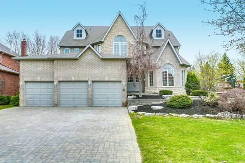House for rent at 30 Barton Ln Uxbridge Ontario - MLS: N4651995