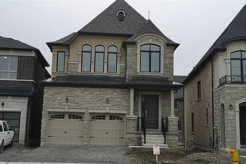 House for rent at 30 Bawden Dr Richmond Hill Ontario - MLS: N4599624