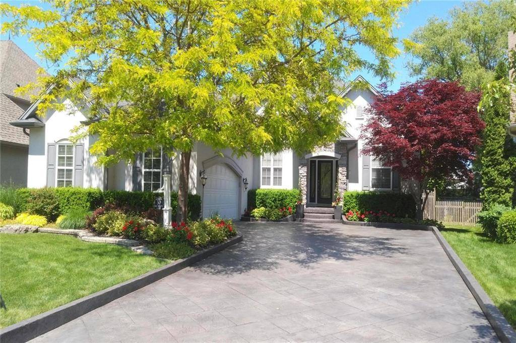 House for sale at 30 Bay Berry Ln Niagara-on-the-lake Ontario - MLS: 30784060