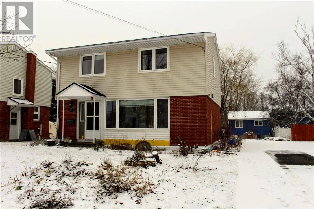House for sale at 30 Beaton Ave Moncton New Brunswick - MLS: M125919
