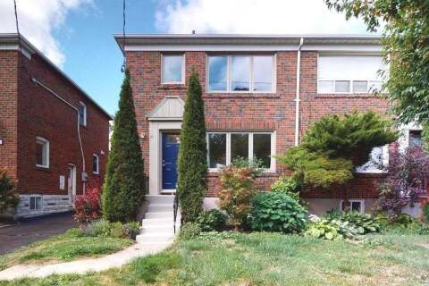 Townhouse for sale at 30 Beaufield Ave Toronto Ontario - MLS: C4911099