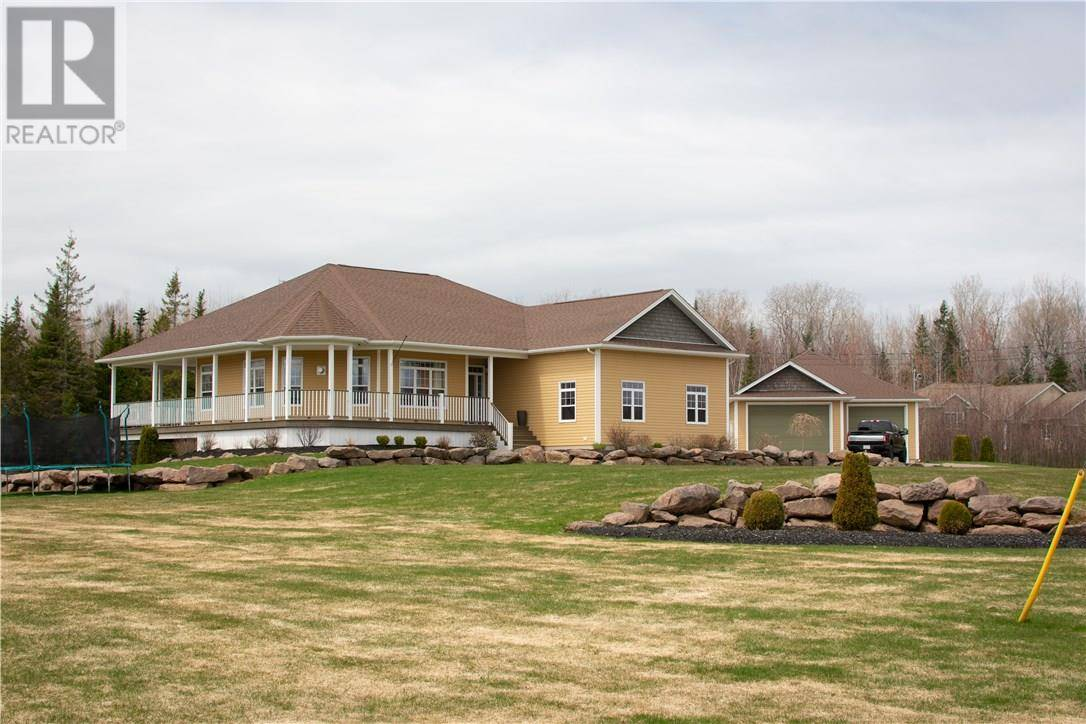 House for sale at 30 Beaumont  Grand Barachois New Brunswick - MLS: M121036