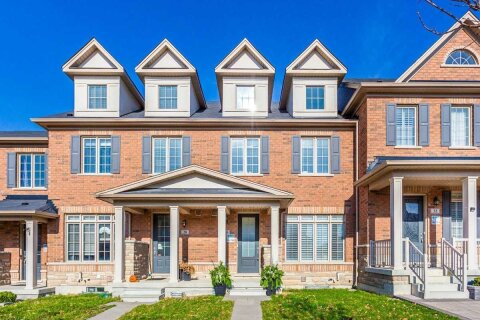 Townhouse for sale at 30 Beckett Ave Markham Ontario - MLS: N4988065