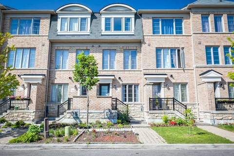 Townhouse for sale at 30 Belanger Cres Toronto Ontario - MLS: E4538138