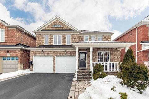 House for sale at 30 Bellinger Dr Ajax Ontario - MLS: E4692193