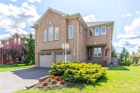 House for sale at 30 Berkshire Ct Whitby Ontario - MLS: E4547623