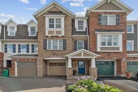 Townhouse for sale at 30 Betterton Cres Brampton Ontario - MLS: W4862514