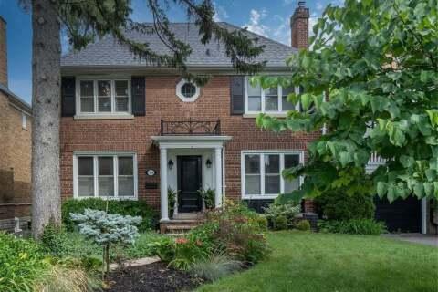 House for sale at 30 Birchview Blvd Toronto Ontario - MLS: W4856752