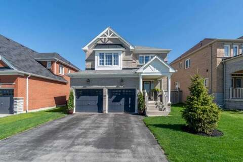 House for sale at 30 Blue Dasher Blvd Bradford West Gwillimbury Ontario - MLS: N4767270