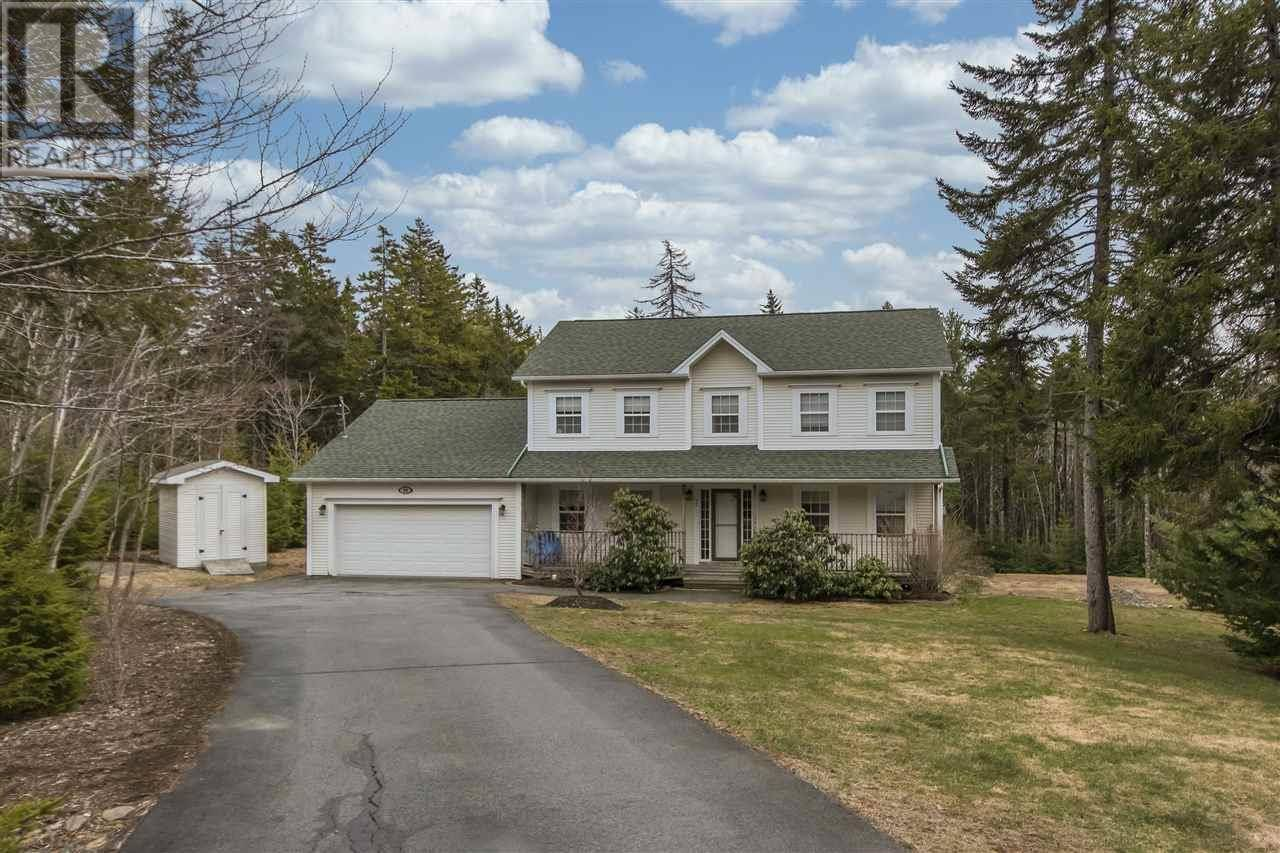 House for sale at 30 Blue Mountain Dr Hammonds Plains Nova Scotia - MLS: 202000744