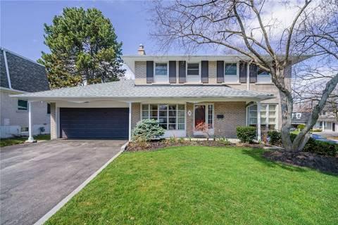 House for sale at 30 Blue Ridge Rd Toronto Ontario - MLS: C4738655