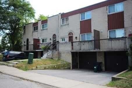 Condo for sale at 30 Bonis Ave Toronto Ontario - MLS: E4783664