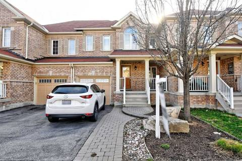 Townhouse for sale at 30 Booker Dr Ajax Ontario - MLS: E4451925